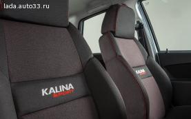 LADA Kalina - Sport